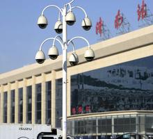 疑被鎖定 黑龍江婦女火車站遭綁架