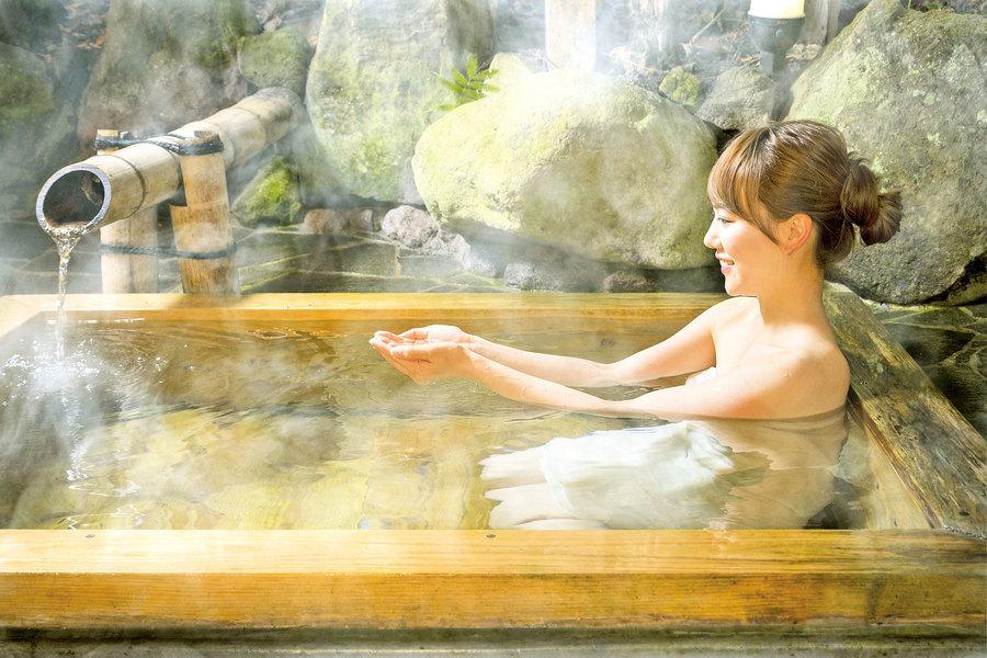 古老藥浴泡澡祛病療傷 7種病的中醫藥浴法