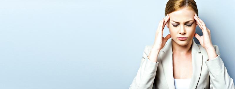 頭痛和賴床兩大症狀可能是缺鐵