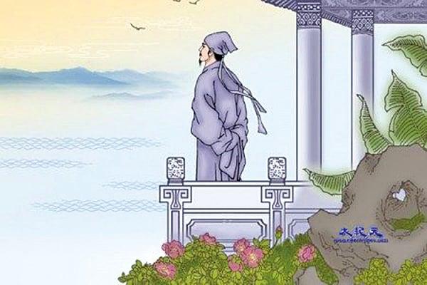 後人每每嘆息後主亡國。殊不知人間一切,冥冥中自有安排。上天要惠贈一個偉大詞人給炎黃子孫,我們又何必非要希望他成為一個強悍的君王呢?(大紀元)