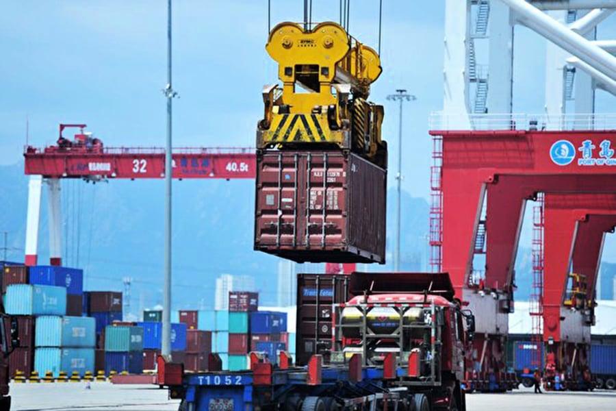 中國加入WTO十七年 美國流失340萬個工作