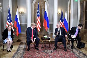 白宮:特朗普及普京11月11日在巴黎會面