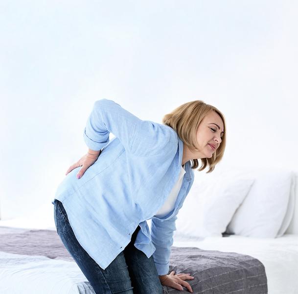 腰痛可以按摩哪些穴道?