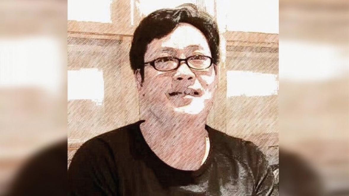 自媒體寫手劉成昆以尋釁滋事罪判8個月徒刑,伊利指鄭俊懷為造謠事件的幕後黑手。(網絡圖片)