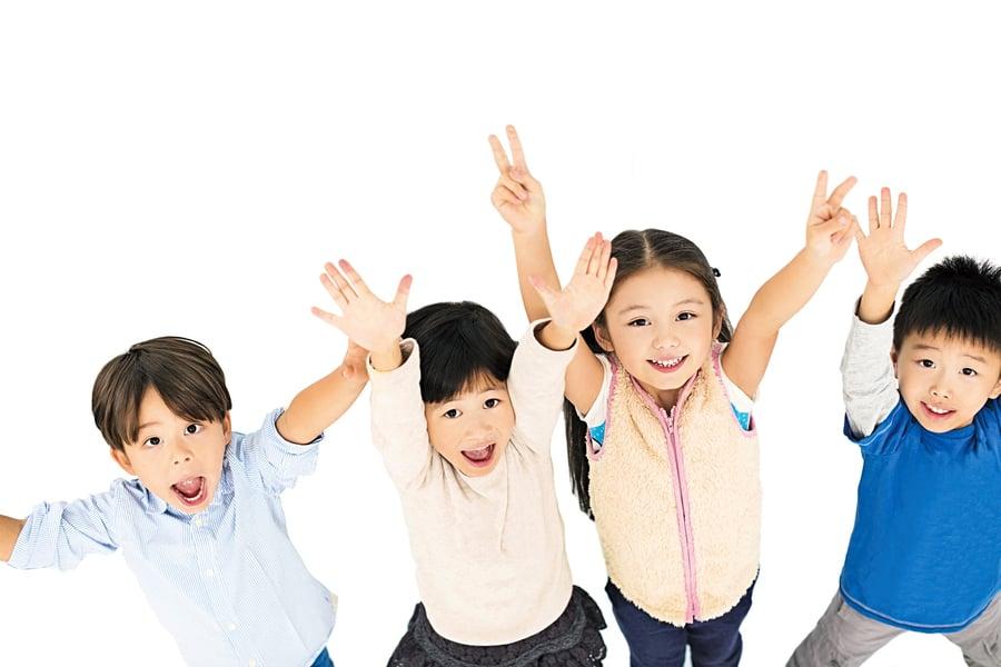 如何培養孩子的善良 (四)
