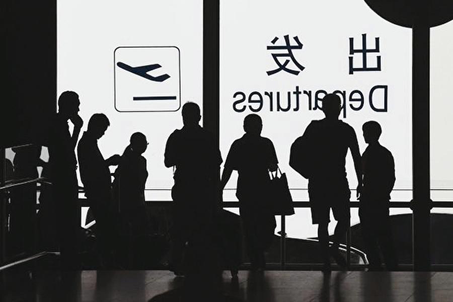 袁斌:移民潮戳穿「盛世論」的西洋鏡