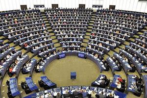 遏止海洋污染 歐洲議會高票通過限塑法案