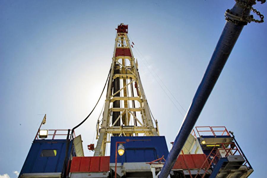 對特朗普讓步 德國擬進口美國天然氣