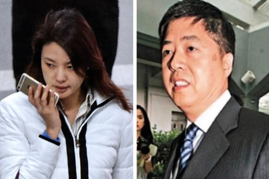 劉芳菲丈夫被逼供死9官獲刑