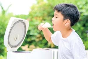 米、果汁、酒、肉含砷 如何避免砒霜從口入?