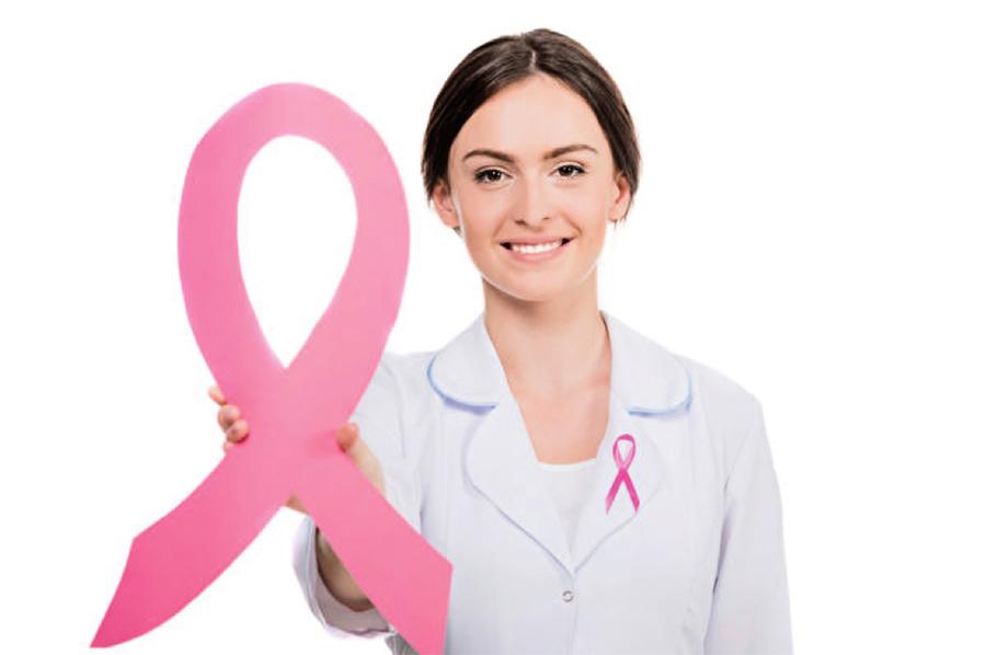精神壓力大 本港女性乳癌風險增2.4倍