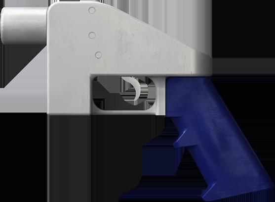 新技術追蹤 三維打印槍支和偽劣品