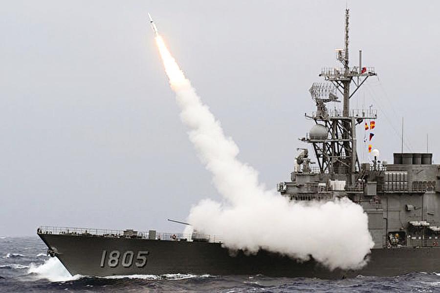 美退出中導條約 對中共釋出五大戰略信息