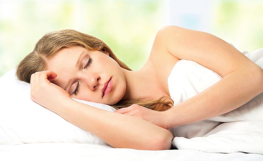睡眠能清除腦中廢物 老來不易失智
