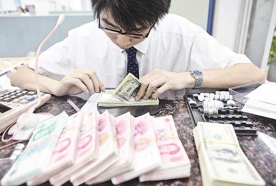 中國外匯管理體制是中美貿易戰最後防護壕
