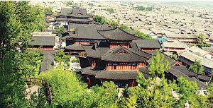 收逾27億古城維護費 麗江仍債台高築
