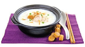 中醫師推薦第一名早餐食物吃它養胃氣不易老