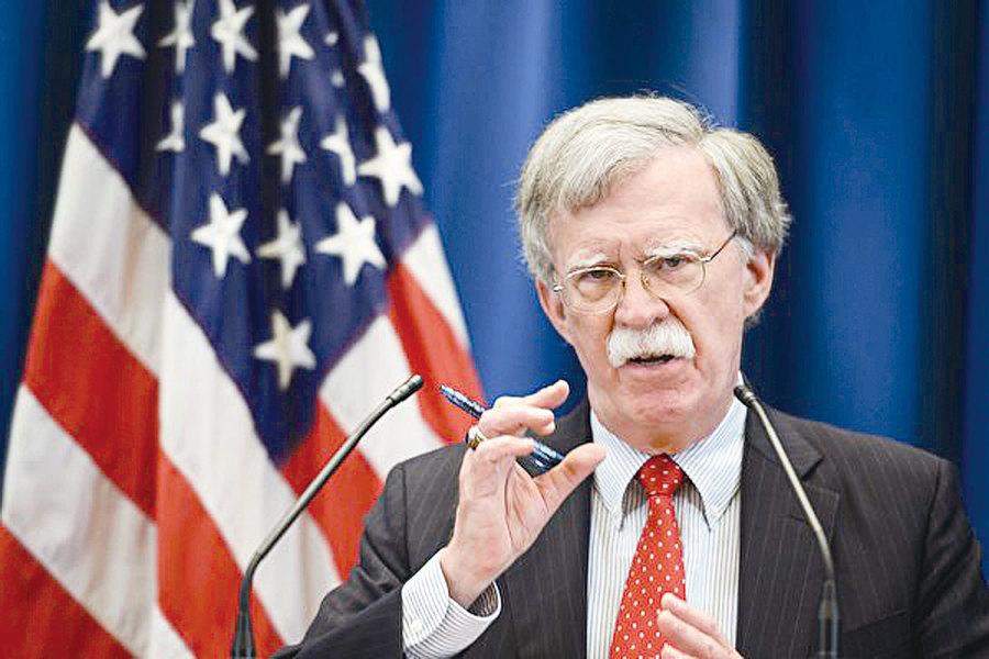 美國退出《中導條約》的真相