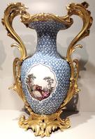 溫馨優雅的 18世紀歐洲瓷器(1)