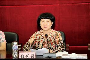 新市長到任日 珠海政協主席落馬