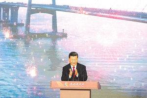 習近平南巡歷史關口北京向何方
