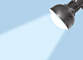 家中不當照明 干擾身體自然節律