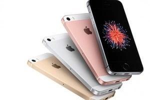 傳蘋果將推出深藍色iPhone 7