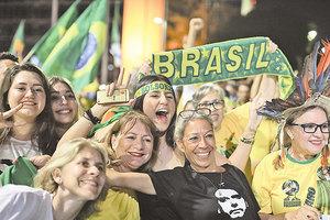 巴西總統大選帶給中國啟示和契機