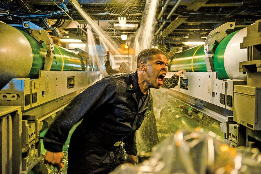 《潛艦滅殺令》善用潛艇元素 具開創性的一流戰爭片