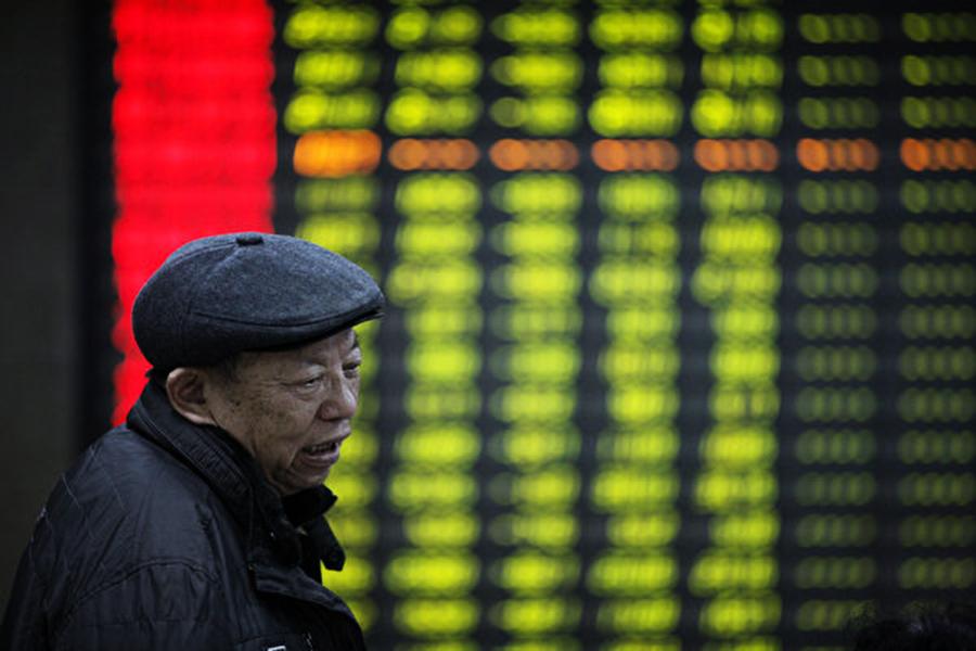 北京罕見提「六穩」 專家:經濟形勢嚴峻