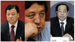 伊利官網舉報前董事長 暗指前常委劉雲山(下)