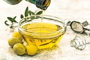 防病•保腎15種超級食物