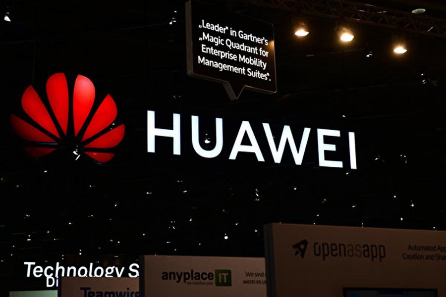 澳機密報告:中共利用華為駭入外國網