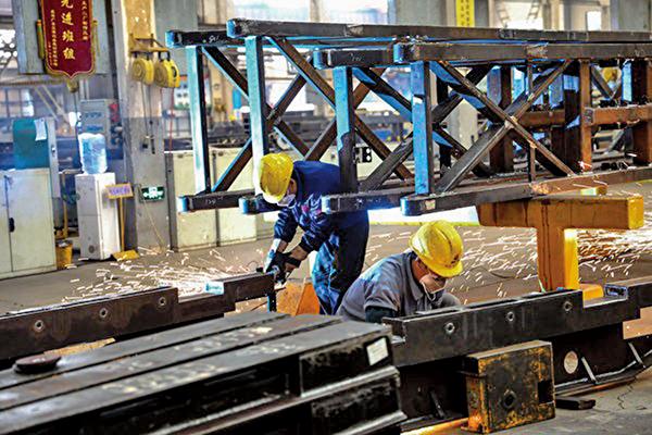 貿易戰影響 中國明年出口訂單或劇減