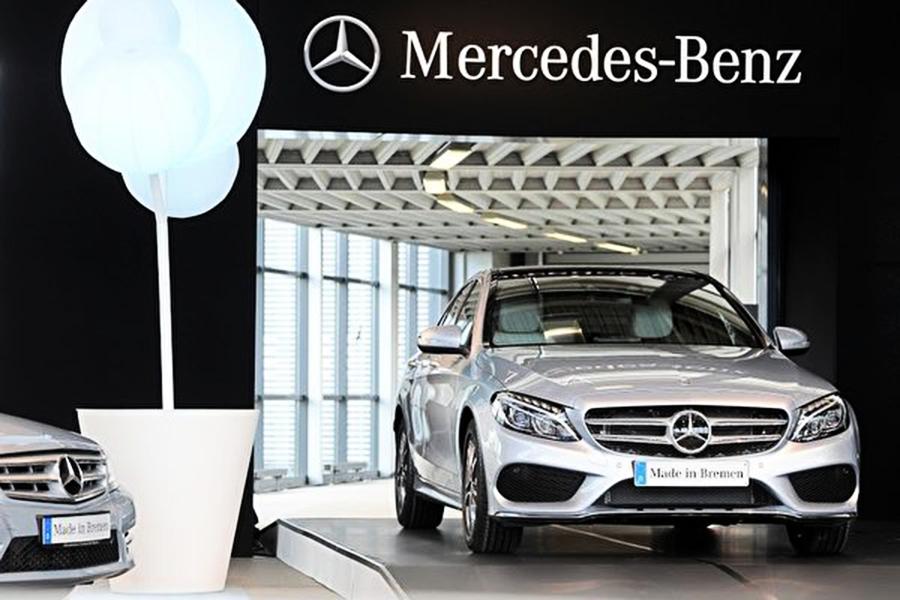 中共間諜疑入侵德國支柱產業──汽車業