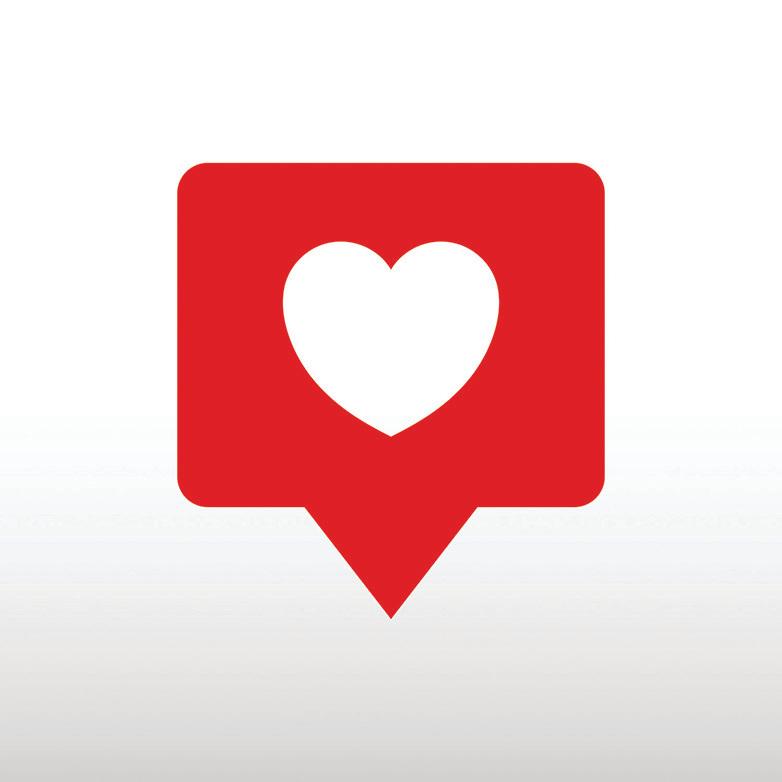 推特總裁多爾西說計劃刪除「like」按鈕,受到廣泛批評。(Shutterstock)