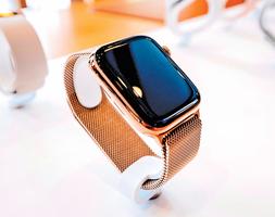 部分Apple Watch更新系統後當機