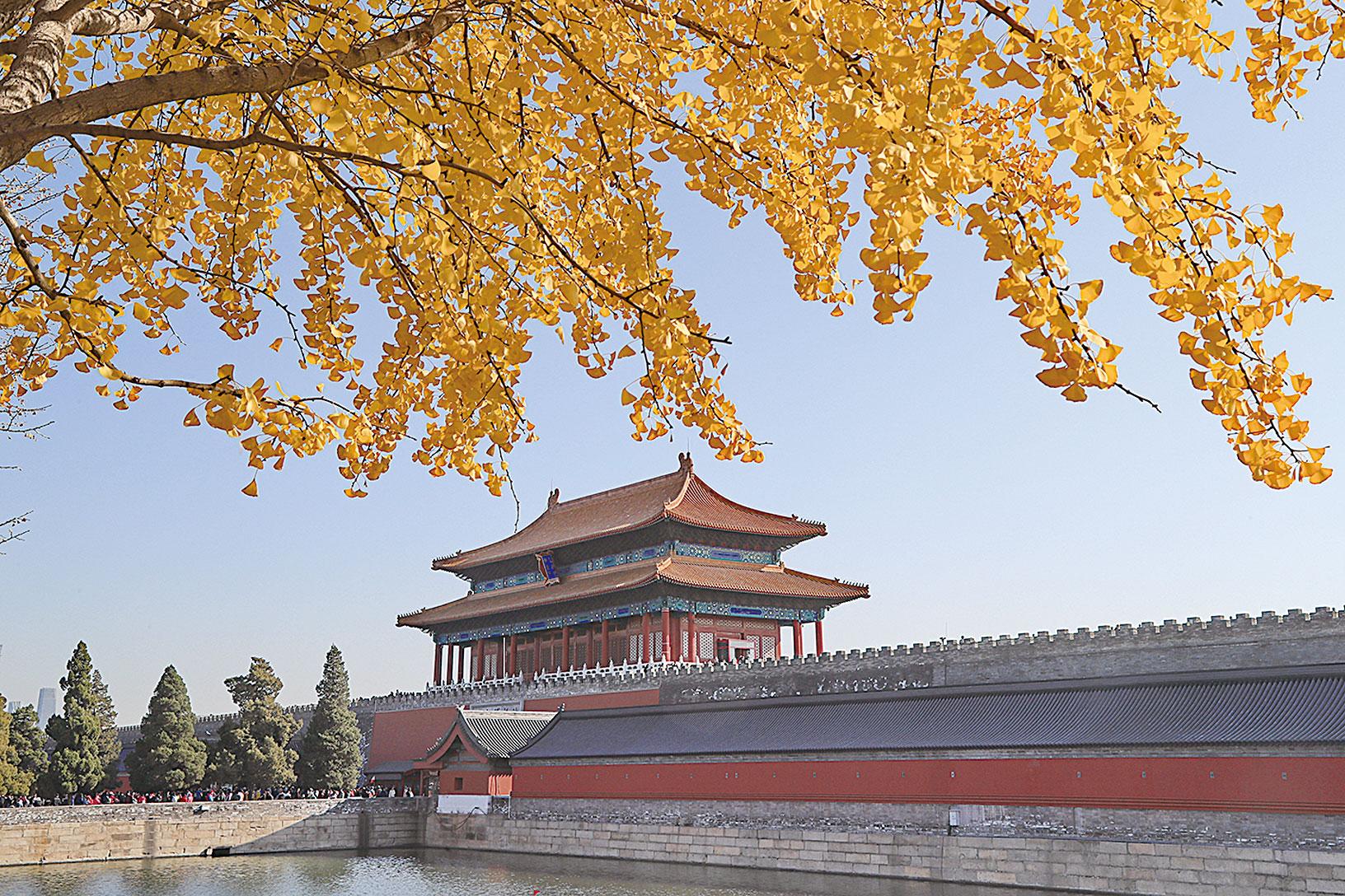 五千年的傳統文化,是中華民族的瑰寶,蘊含蓬勃生機。(大紀元資料圖片)