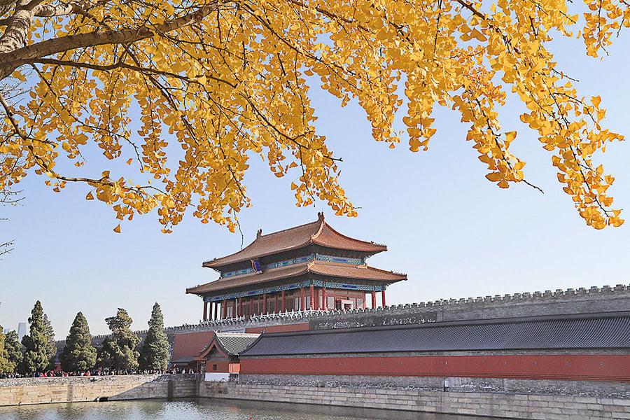 回歸傳統中國才能走向正常美好