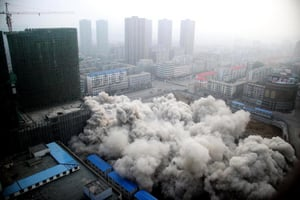 央行《金融穩定報告》自曝中國人財務不穩