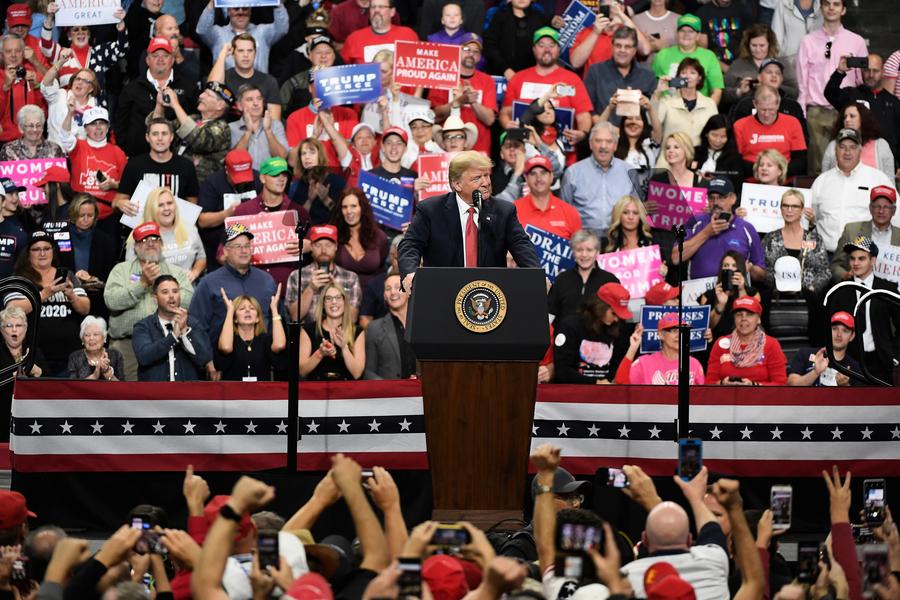 美中期選舉結果揭曉 對美中貿易有何影響