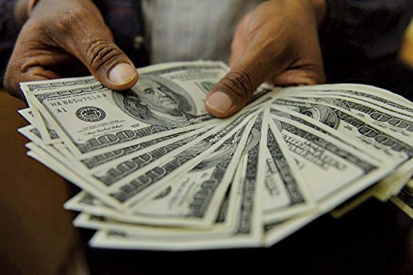 強勢美元可能衝擊美國及全球經濟
