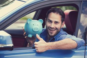 開車如何節省油錢?