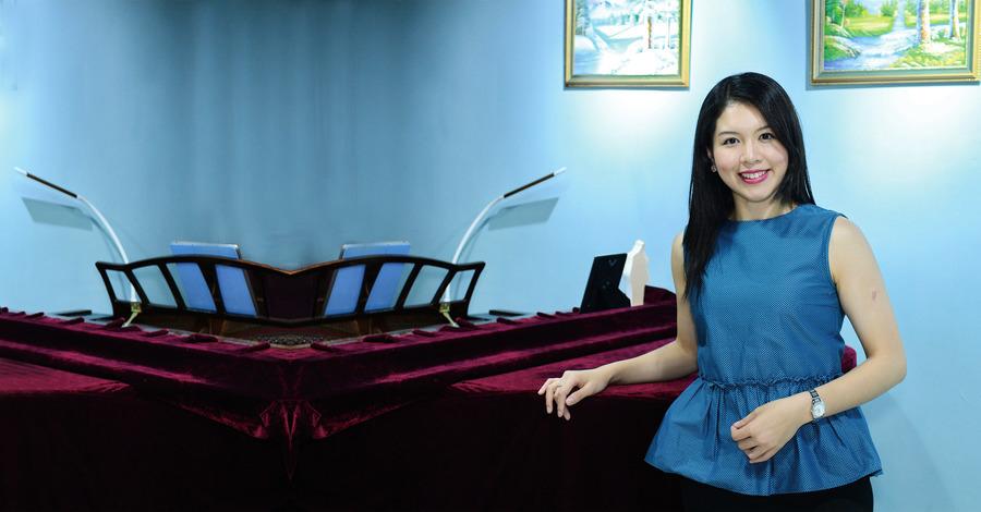 上屆獲獎選手談「全世界華人美聲唱法聲樂大賽」:大賽水準高 促才藝提升