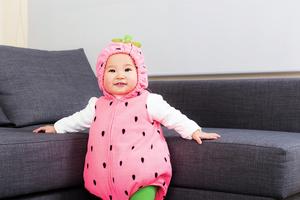 為甚麼沒有老草莓?