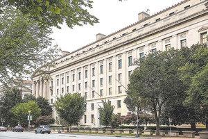 美國打擊中共間諜江蘇國安連中三箭