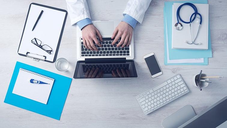 結合大數據人工智能 新時代虛擬醫生引關注