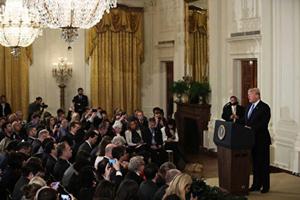 特朗普:中共的2025計劃非常具威脅性