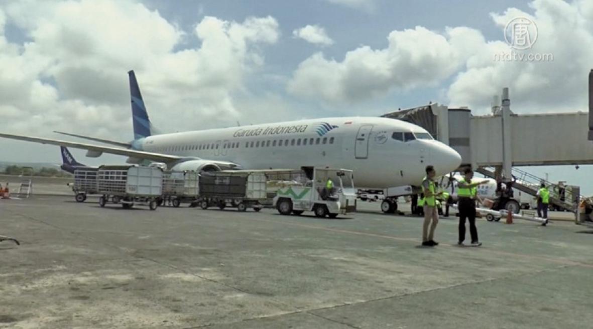 美國聯邦航空管理局(FAA)及波音公司雙雙對波音737 Max 8及Max 9客機發佈安全警告。