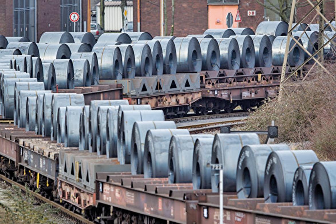 美國商務部周三(11月7日)最終裁定,將對中國普通合金鋁板產品徵收96.3%至176.2%的反傾銷和反補貼關稅。